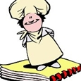 Brad Flippen Recipe Page
