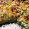 Zucchini, Squash, Onion and Cheese Casserole - A Country Momma