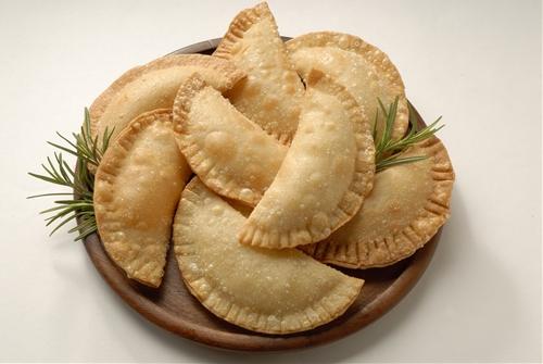 Vegetarian Empanada Recipe