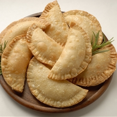 Vegetarian Empanada Recipe