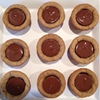 Ashleys Chocolate-Peanut butter cups