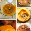 How to Roast a Pumpkin and How to Make Pumpkin Puree