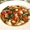 Vegetable Garden Minestrone Soup