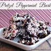 Pretzel Peppermint Bark