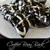 Coffee Bean Bark