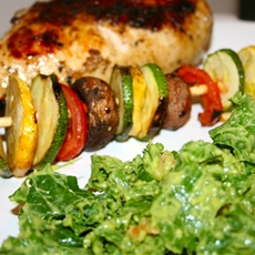 Paleo Summer Cookout