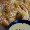 Homemade Pretzels & Beer Cheese