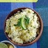 Easy Lime and Pineapple Fried Rice