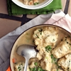 Easy Chicken and Dumpling Soup