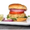 Chili Chicken Lime Burgers