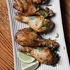 Chili Lime Chicken Drumsticks