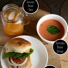 Perfect Lunch Pairings