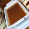 Homemade Salted Caramel Syrup