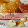 Pepperoni Monkey Bread