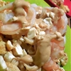 Shrimp In Peanut Sauce