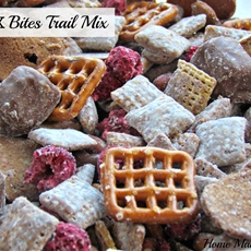 TWIX Bites Trail Mix #EatMoreBites #shop