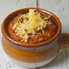 Turkey crockpot chili that sticks to your ribs