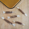 Homemade caramels without corn syrup
