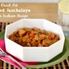 Crock Pot Loaded Jambalaya {low sodium}