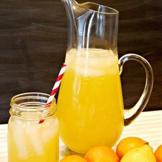 How to make Orangeade