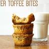 Sticky Butter Toffee Bites