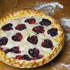 Very Berry Cream Cheese Pie