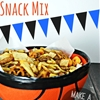 Cheez-It Bacon Snack Mix