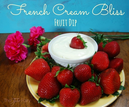 French Cream Bliss