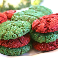 The Easiest Christmas Cookies Ever 4 Ingredients Recipe Chefthisup