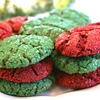 The Easiest Christmas Cookies Ever -  4 Ingredients