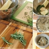 Rosemary & Thyme Butter