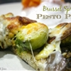 Brussels Sprout Pizza