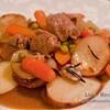 Lamb Hotpot