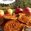 Cinnamon Sugar Apple Chips