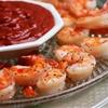 Roasted Shrimp Cocktail