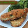 Herbed Chicken Tenders