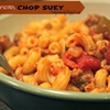 American Chop Suey (or Goulash for non New Englanders)