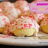 Anginetti - Italian Drop Cookies (lemon flavored)
