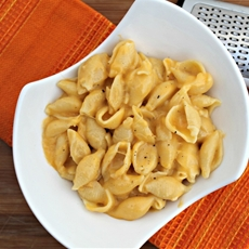Stove Top Macaroni and Cheese