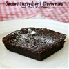 Secret Ingredient Brownies