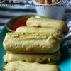 Gluten Free Baked Corn Dogs