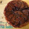 Blueberry & Fig Tarte Tatin