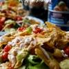Princes Gluten Free Tuna Nacho Salad