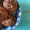 Tiramisu oreo truffles recipe