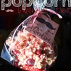 Red Velvet Popcorn Valentines Treat