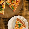Butternut Squash & Bacon White Pizza