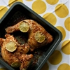 Gluten Free Peri-Peri & Lime Roasted Chicken