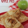Copycat McDonalds Apple Pie