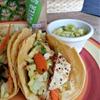 Spicy Island Fish Tacos