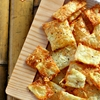 Parmesan Chips Recipe
